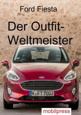 Automodelle: Ford Fiesta
