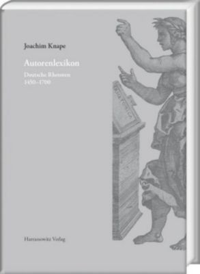 Autorenlexikon - Joachim Knape pdf epub