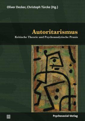 Autoritarismus -  pdf epub