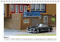 Autos aus der Spielzeugkiste (Tischkalender 2019 DIN A5 quer) - Produktdetailbild 5
