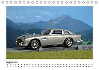 Autos aus der Spielzeugkiste (Tischkalender 2019 DIN A5 quer) - Produktdetailbild 8