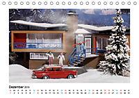 Autos aus der Spielzeugkiste (Tischkalender 2019 DIN A5 quer) - Produktdetailbild 12
