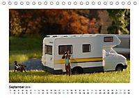 Autos aus der Spielzeugkiste (Tischkalender 2019 DIN A5 quer) - Produktdetailbild 9