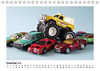 Autos aus der Spielzeugkiste (Tischkalender 2019 DIN A5 quer) - Produktdetailbild 11