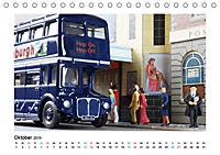 Autos aus der Spielzeugkiste (Tischkalender 2019 DIN A5 quer) - Produktdetailbild 10