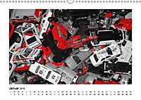 Autos aus der Spielzeugkiste (Wandkalender 2019 DIN A3 quer) - Produktdetailbild 1