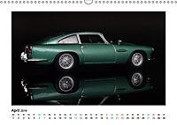 Autos aus der Spielzeugkiste (Wandkalender 2019 DIN A3 quer) - Produktdetailbild 4