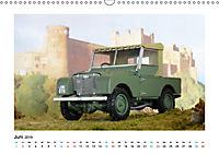 Autos aus der Spielzeugkiste (Wandkalender 2019 DIN A3 quer) - Produktdetailbild 6