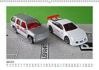 Autos aus der Spielzeugkiste (Wandkalender 2019 DIN A3 quer) - Produktdetailbild 7