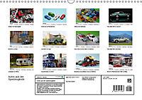 Autos aus der Spielzeugkiste (Wandkalender 2019 DIN A3 quer) - Produktdetailbild 13