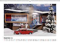 Autos aus der Spielzeugkiste (Wandkalender 2019 DIN A3 quer) - Produktdetailbild 12