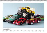 Autos aus der Spielzeugkiste (Wandkalender 2019 DIN A3 quer) - Produktdetailbild 11