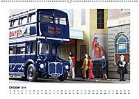 Autos aus der Spielzeugkiste (Wandkalender 2019 DIN A2 quer) - Produktdetailbild 10