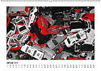 Autos aus der Spielzeugkiste (Wandkalender 2019 DIN A2 quer) - Produktdetailbild 1