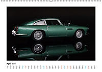 Autos aus der Spielzeugkiste (Wandkalender 2019 DIN A2 quer) - Produktdetailbild 4