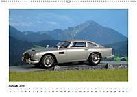 Autos aus der Spielzeugkiste (Wandkalender 2019 DIN A2 quer) - Produktdetailbild 8