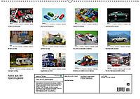 Autos aus der Spielzeugkiste (Wandkalender 2019 DIN A2 quer) - Produktdetailbild 13