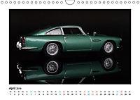 Autos aus der Spielzeugkiste (Wandkalender 2019 DIN A4 quer) - Produktdetailbild 4