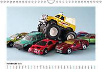 Autos aus der Spielzeugkiste (Wandkalender 2019 DIN A4 quer) - Produktdetailbild 11