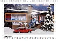 Autos aus der Spielzeugkiste (Wandkalender 2019 DIN A4 quer) - Produktdetailbild 12