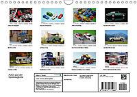 Autos aus der Spielzeugkiste (Wandkalender 2019 DIN A4 quer) - Produktdetailbild 13
