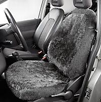 Autositzbezug Lammfell - Produktdetailbild 1