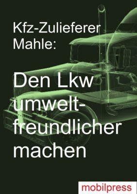 Autotechnik: Den Lkw umweltfreundlichlicher machen