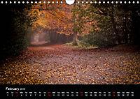 Autumn Colours (Wall Calendar 2019 DIN A4 Landscape) - Produktdetailbild 2
