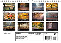 Autumn Colours (Wall Calendar 2019 DIN A4 Landscape) - Produktdetailbild 13