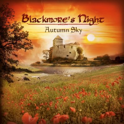 Autumn Sky, Blackmore's Night