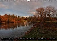 Autumn Trails (Wall Calendar 2019 DIN A3 Landscape) - Produktdetailbild 5