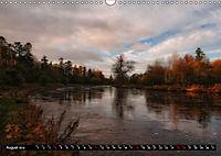 Autumn Trails (Wall Calendar 2019 DIN A3 Landscape) - Produktdetailbild 8