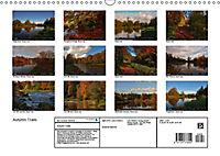 Autumn Trails (Wall Calendar 2019 DIN A3 Landscape) - Produktdetailbild 13