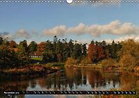 Autumn Trails (Wall Calendar 2019 DIN A3 Landscape) - Produktdetailbild 11