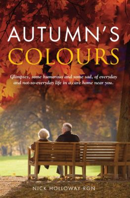 Autumn's Colours, Nick Holloway