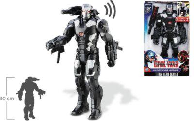 AV Elektron. Titan Hero War Machine