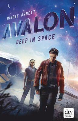 Avalon – Deep in Space, Mindee Arnett