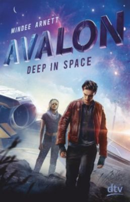 Avalon - Deep in Space, Mindee Arnett