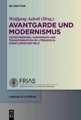 Avantgarde und Modernismus