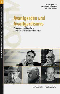 Avantgarden und Avantgardismus