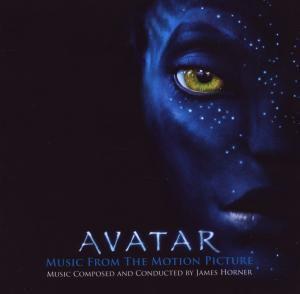 Avatar, Ost, James (composer) Horner