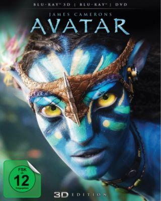 Avatar - 3D-Version