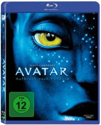 Avatar - Aufbruch nach Pandora, James Cameron