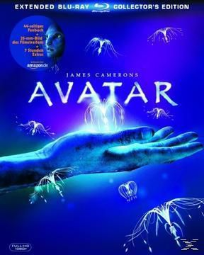 Avatar - Aufbruch nach Pandora Collector's Edition