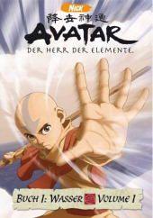 Avatar - Der Herr der Elemente, Buch 1: Wasser - Vol. 1, Diverse Interpreten