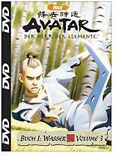 Avatar - Der Herr der Elemente, Buch 1: Wasser - Vol. 3, Diverse Interpreten