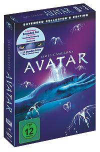 Avatar - Extended Collector's Edition - Produktdetailbild 1
