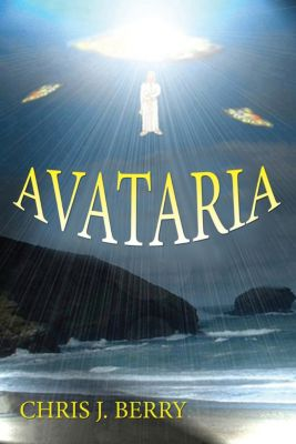 Avataria, Chris J. Berry