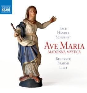 Ave Maria, CD, Various