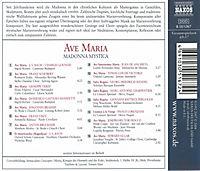 Ave Maria, CD - Produktdetailbild 1